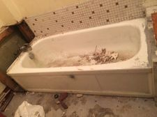 WEST bathtubs